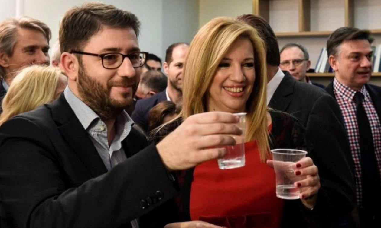 Κεντροαριστερά: Τα «αγκάθια» του Β' γύρου και οι φόβοι του ΣΥΡΙΖΑ από τη δημιουργία του νέου φορέα