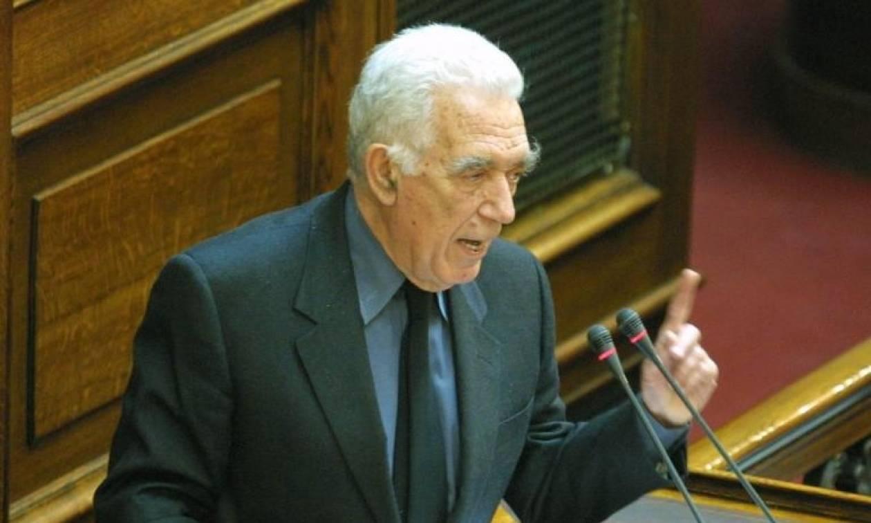 Γιάννης Καψής: Ποιος ήταν ο πολιτικός και δημοσιογράφος που έφυγε από τη ζωή