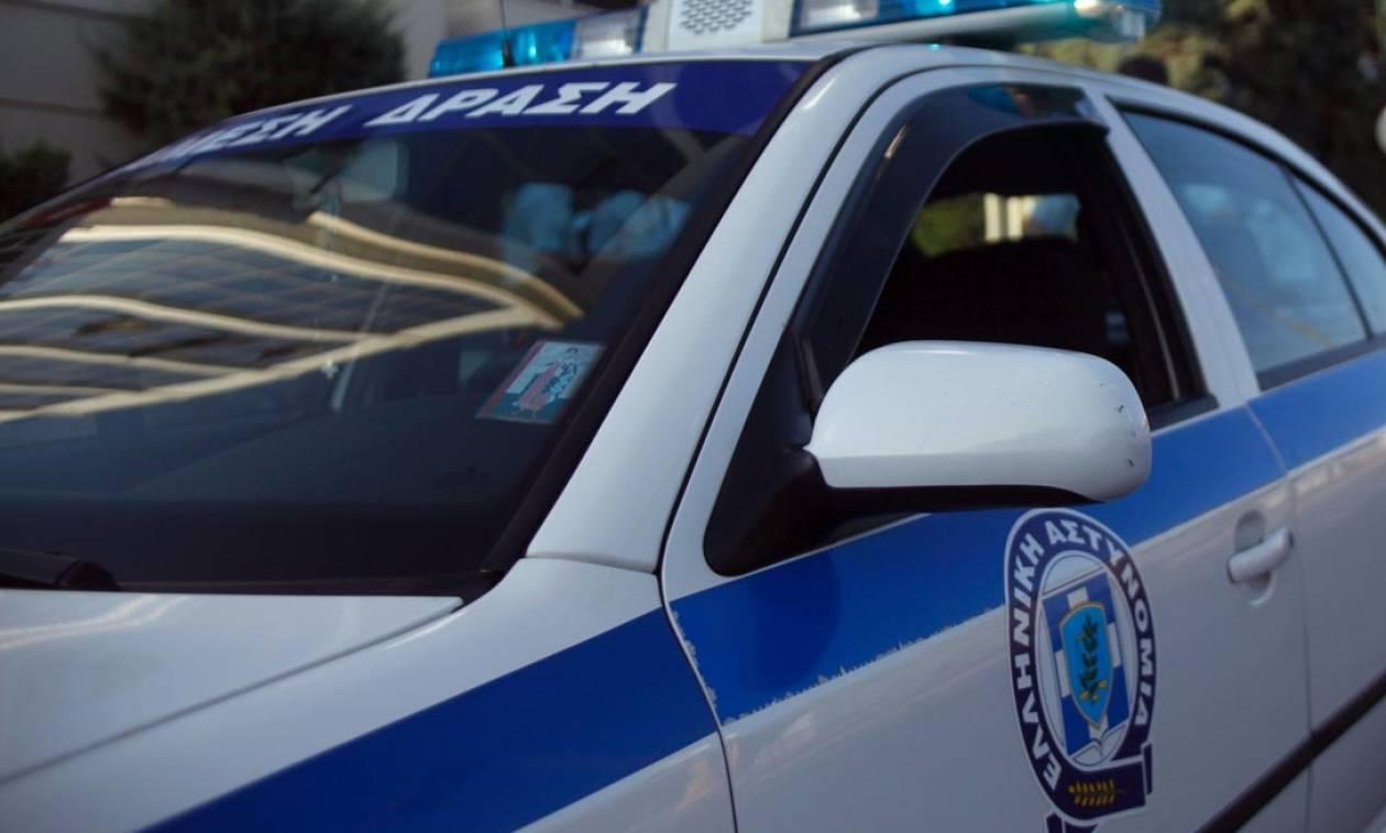 Συναγερμός για έκρηξη στα Καλύβια