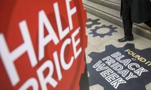 Black Friday: Τι ψάχνουν οι Έλληνες και ποια είναι τα κορυφαία trends