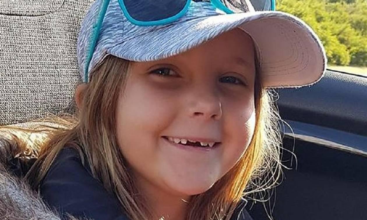 Τραγωδία: 8χρονη σκοτώθηκε όταν το αυτοκίνητο που οδηγούσε προσέκρουσε σε τοίχο