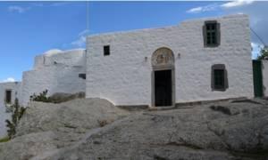 Πάτμος: Το Σπήλαιο της Αποκάλυψης και τα «μυστικά» του