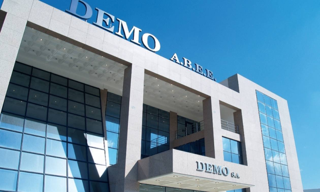 Η DEMO στο 26ο Πανελλήνιο Πνευμονολογικό Συνέδριο – Βράβευση στα Salus Index 2017