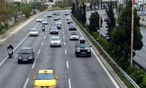 Η Τροχαία προειδοποιεί τους οδηγούς: Προσοχή τις επόμενες ημέρες στην Εθνική Οδό Αθηνών – Λαμίας