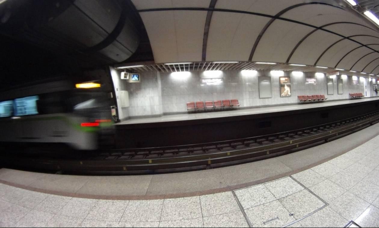 Απεργία ΜΜΜ: Πώς θα κινηθεί το Μετρό τις επόμενες μέρες
