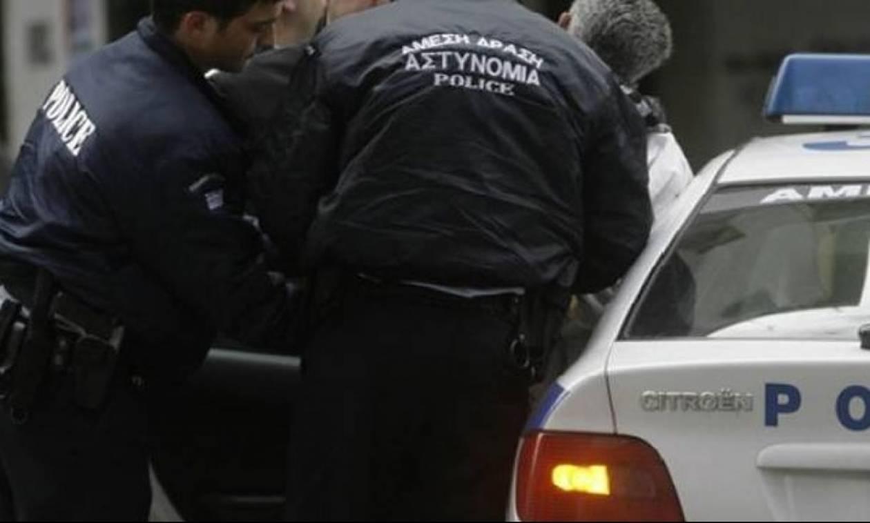 Πέλλα: Οικογενειακή «υπόθεση» η ένοπλη ληστεία