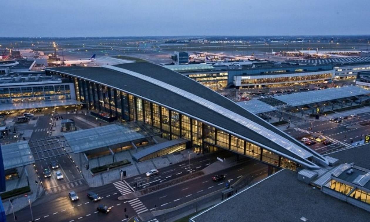 Κοπεγχάγη: Απειλές για πτήσεις τουρκικής αεροπορικής - Καθηλωμένα τα αεροπλάνα