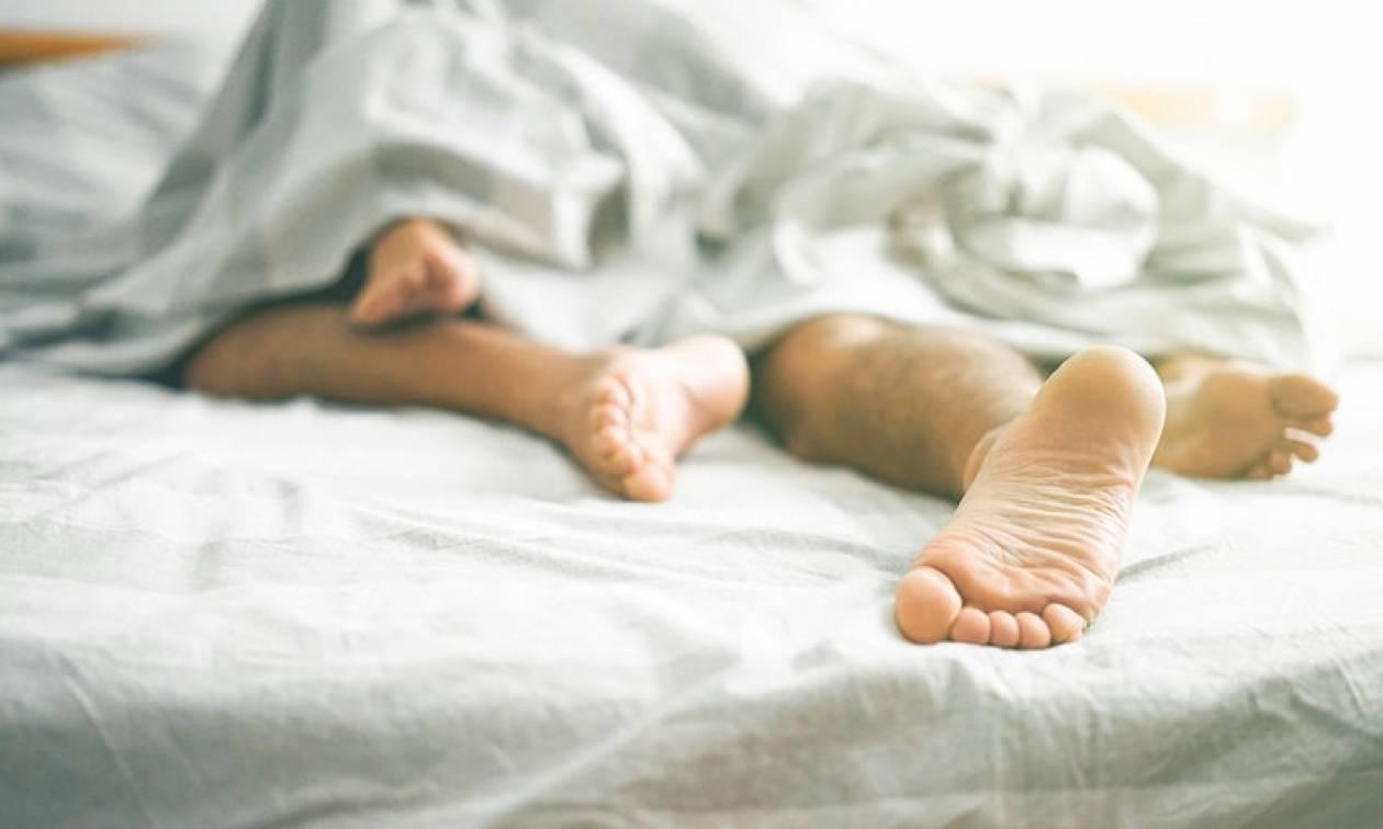 Ανακοπή καρδιάς εν ώρα σεξ: Τελικά πόσο πιθανό είναι να συμβεί;