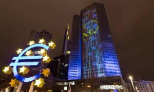 ΕΚΤ: Συρρίκνωση του ELA για τις ελληνικές τράπεζες τον Οκτώβριο