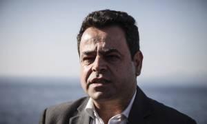 Κακοκαιρία Σύμη: Εσπευσμένα στο νησί ο υφυπουργός Ναυτιλίας