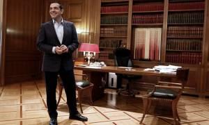 Διάγγελμα του Αλέξη Τσίπρα για το κοινωνικό μέρισμα