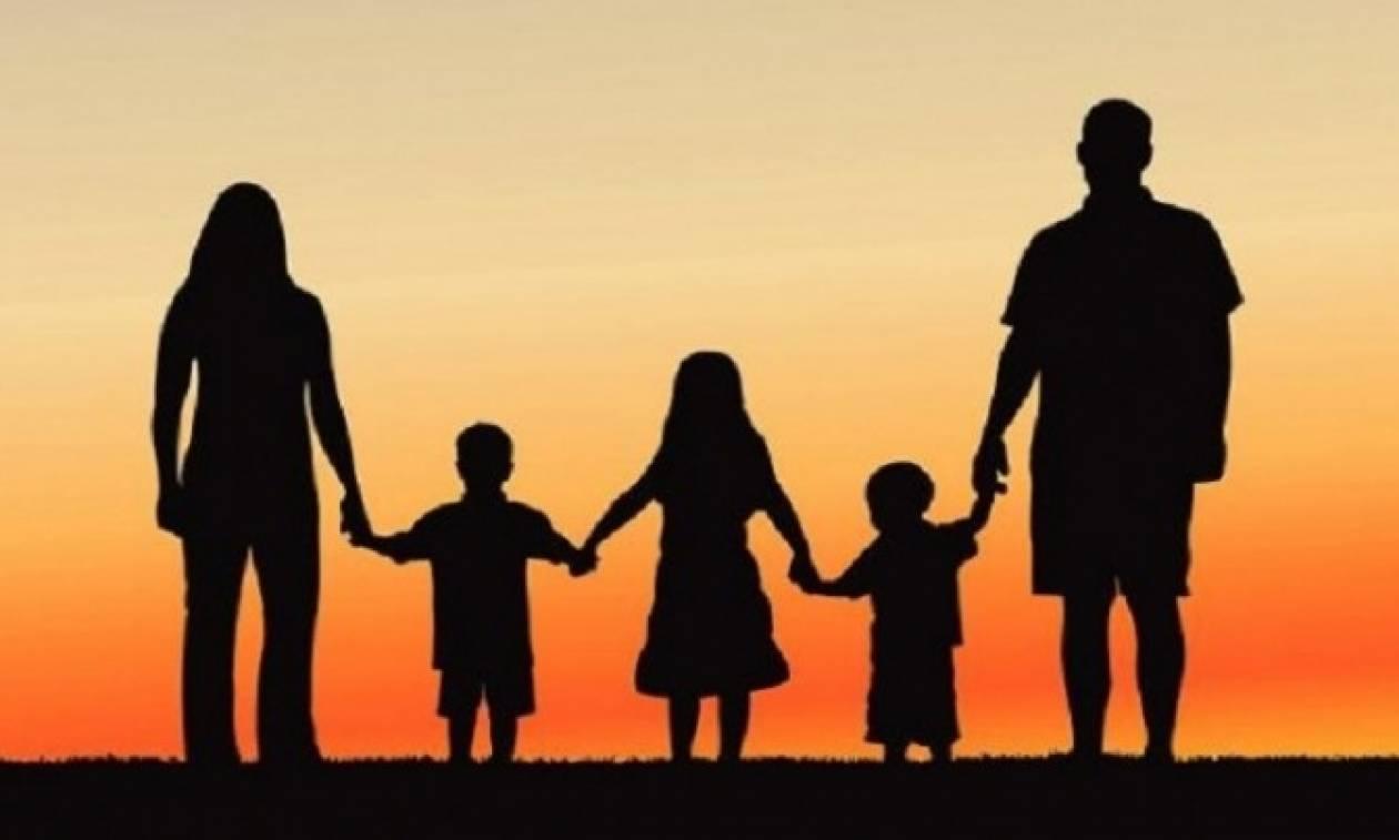 Κοινωνικό μέρισμα 2017: Αυτά είναι τα ποσά που θα πάρει κάθε οικογένεια