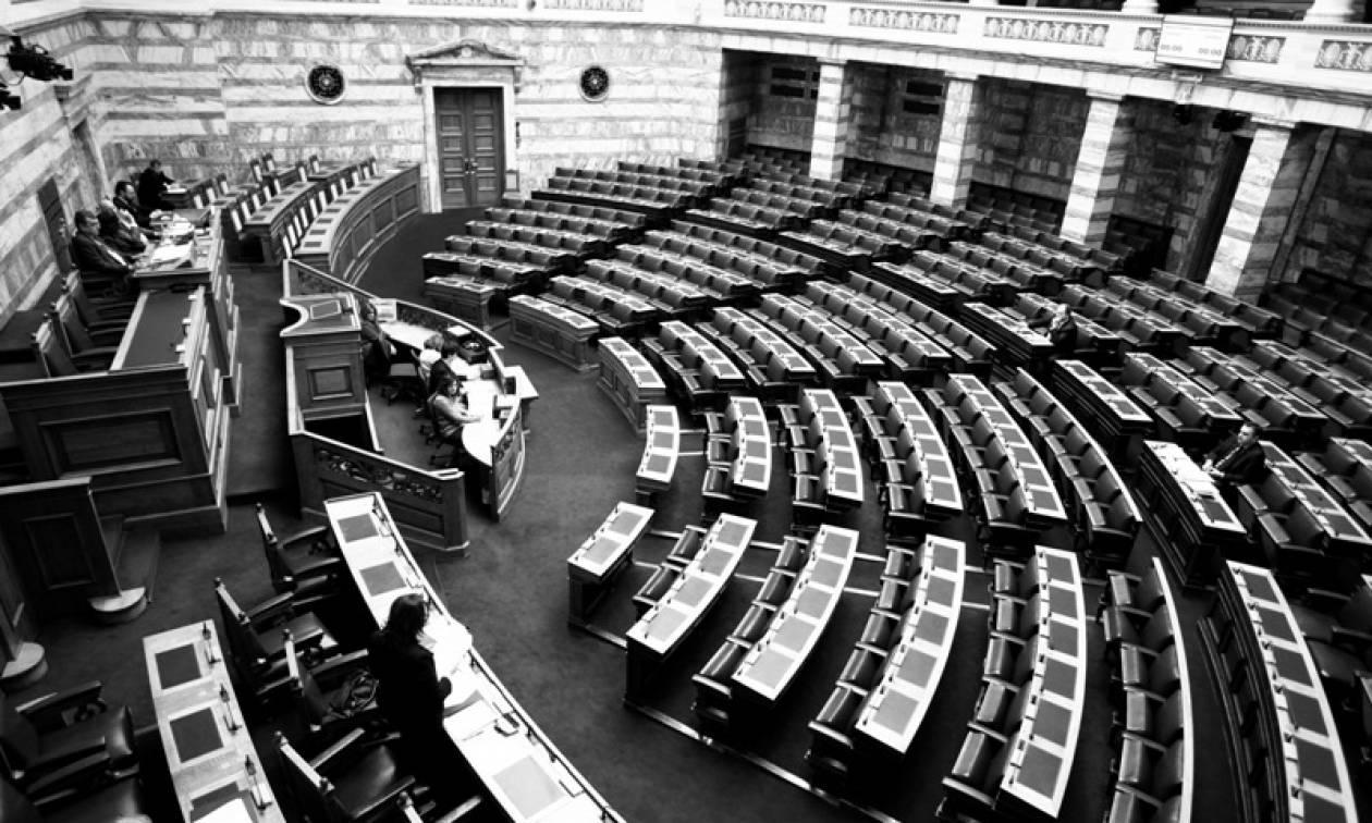 Βουλή - Νέος Σωφρονιστικός Κώδικας: Έρχονται αλλαγές στις άδειες των κρατουμένων