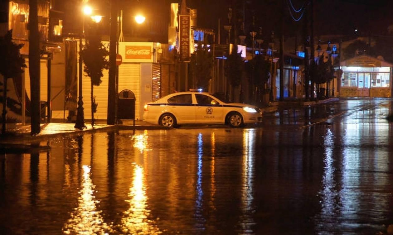Καιρός: Χωρίς ρεύμα παραμένει το νησί της Σύμης