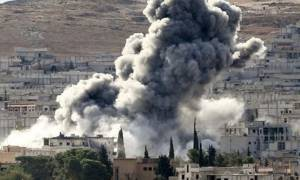 Συρία – Μεγαλώνει η λίστα των αμάχων: Τουλάχιστον 53 νεκροί στους σημερινούς βομβαρδισμούς