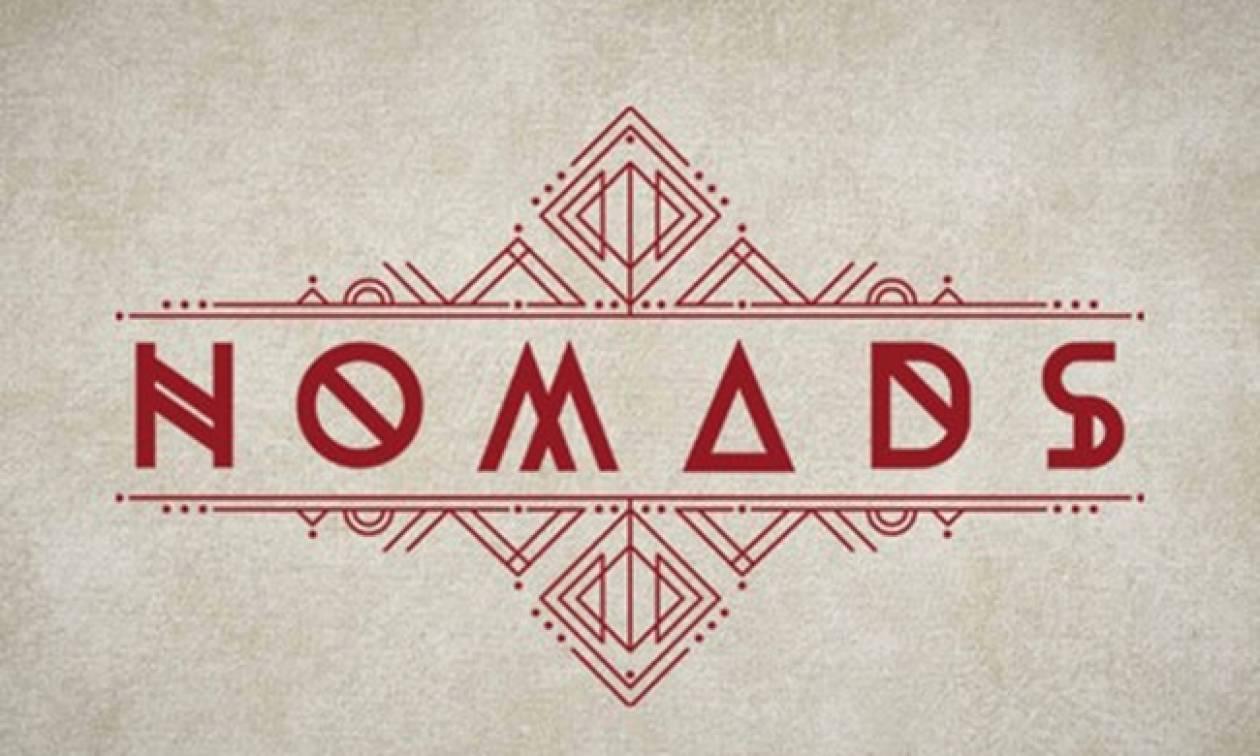Nomads: Αυτός είναι ο πρώτος μονομάχος. Απίστευτες ατάκες για... στημένη ψηφοφορία