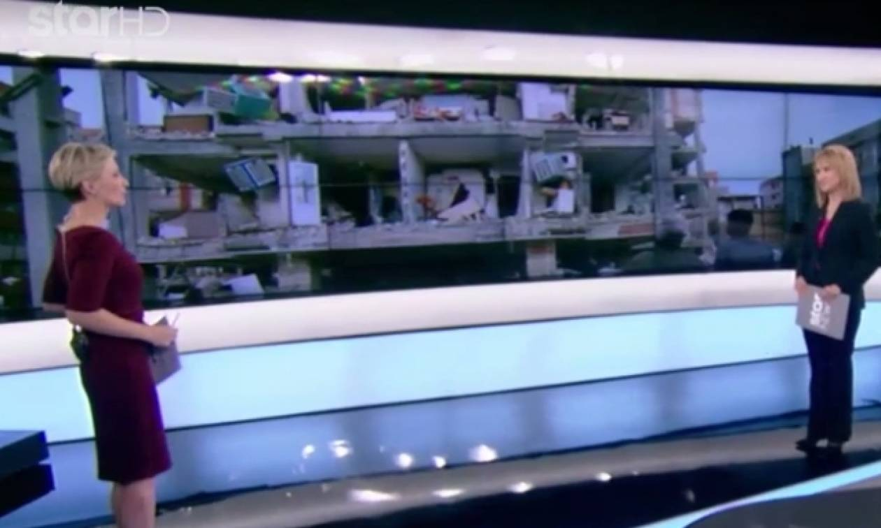 Μεταγραφή – «βόμβα»: Η κίνηση του Star που βάζει φωτιά στη μάχη των δελτίων ειδήσεων