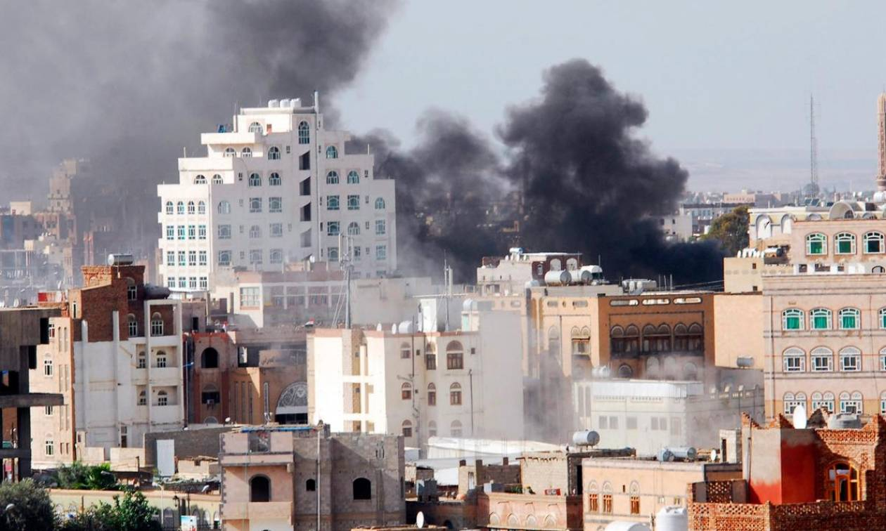 Ο ΟΗΕ ζητάει και πάλι την πλήρη άρση του αποκλεισμού της Υεμένης
