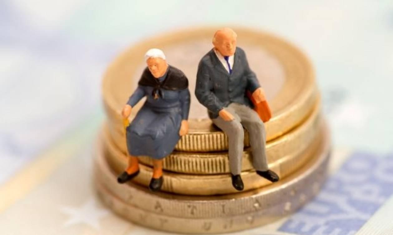 Κοινωνικό μέρισμα 2017: Είστε συνταξιούχος; Δείτε πόσα χρήματα θα πάρετε (ΑΝΑΛΥΤΙΚΟΙ ΠΙΝΑΚΕΣ)