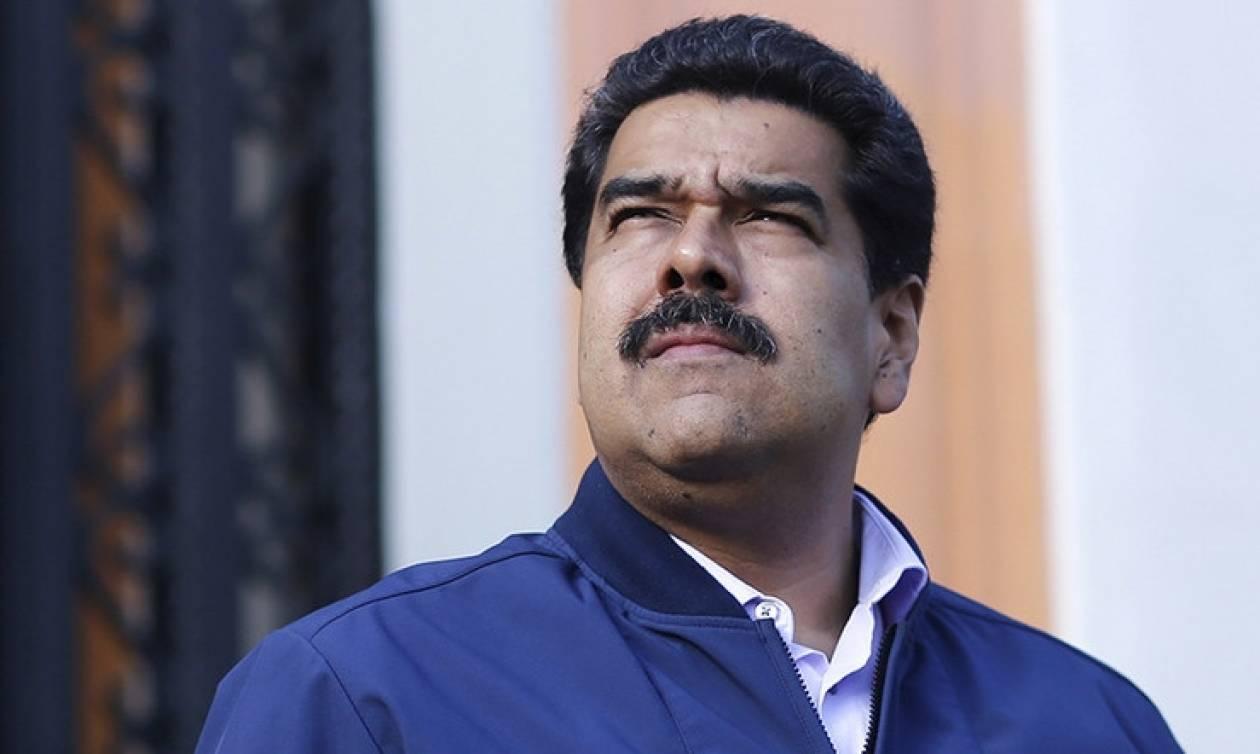 Βενεζουέλα: Δεν τα βρήκε με τους δανειστές ο Μαδούρο - Κίνδυνος πτώχευσης