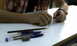 Σαρωτικές αλλαγές στην Γ' Λυκείου: Τι θα ισχύσει φέτος στις απολυτήριες εξετάσεις