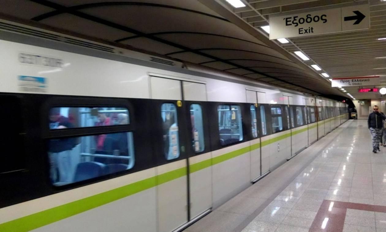 Απεργία ΜΜΜ: Πώς θα κινηθείτε τις επόμενες ημέρες με το Μετρό