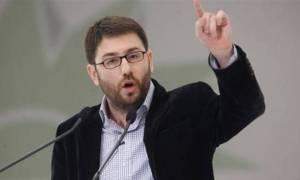 Εκλογές Κεντροαριστερά – Ανδρουλάκης: Ισχυρή πολιτική ανανέωση και όχι πολιτική αλλαγή