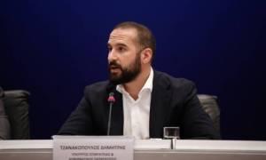Κοινωνικό μέρισμα - Τζανακόπουλος: Πολιτική κίνηση αναδιανομής