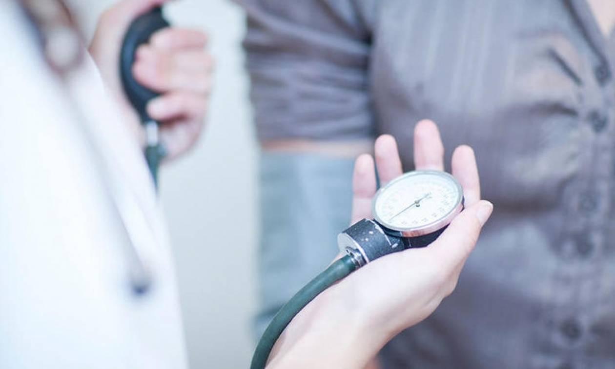 Αρτηριακή πίεση: Η διατροφή που θεραπεύει την προϋπέρταση και την υπέρταση 1ου σταδίου