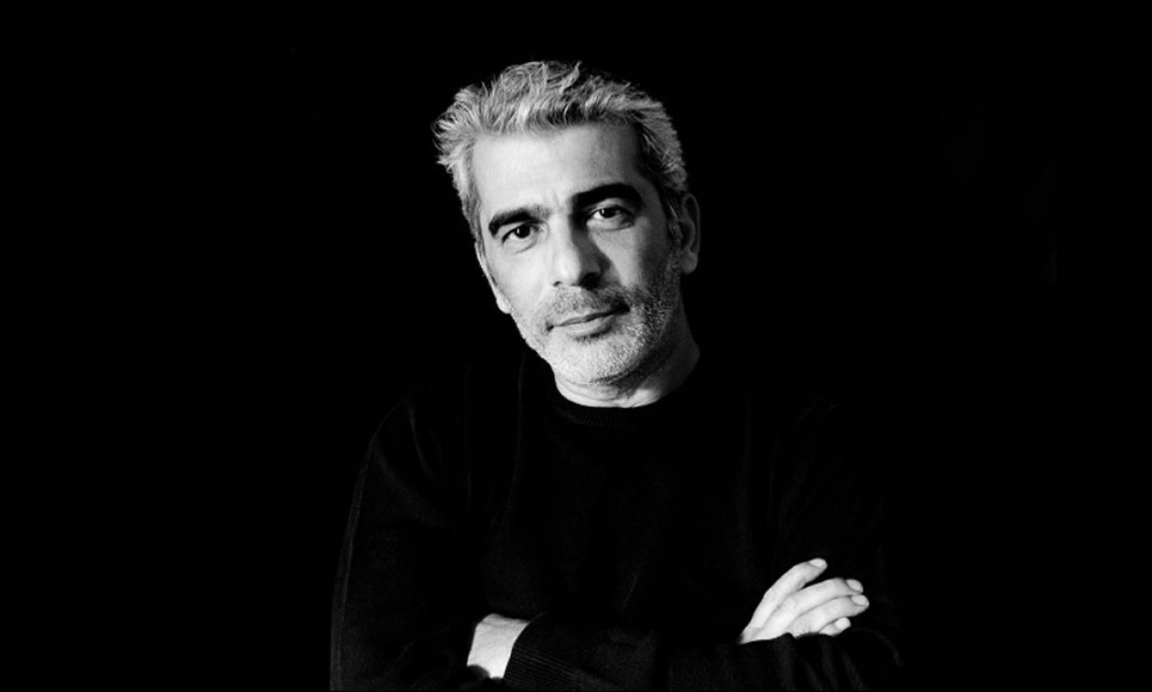 Δημήτρης Μυστακίδης: Το ρεμπέτικο είναι μια ζωντανή και σπουδαία πρώτη ύλη
