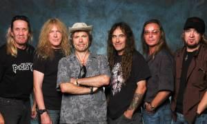 Αυτή η ομάδα δίνει το γήπεδό της για την συναυλία των Iron Maiden