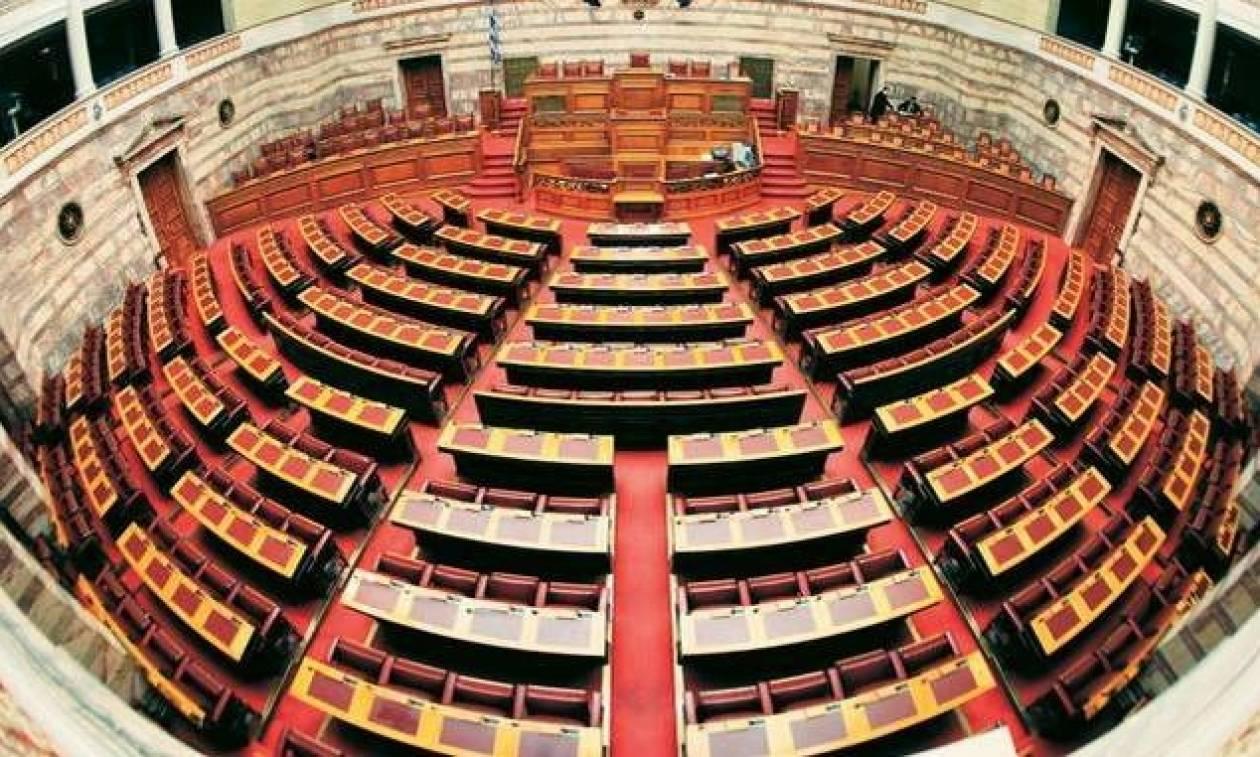 Βουλή: Ψηφίστηκε το νομοσχέδιο για τις ρυθμίσεις της αγοράς των τυχερών παιγνίων