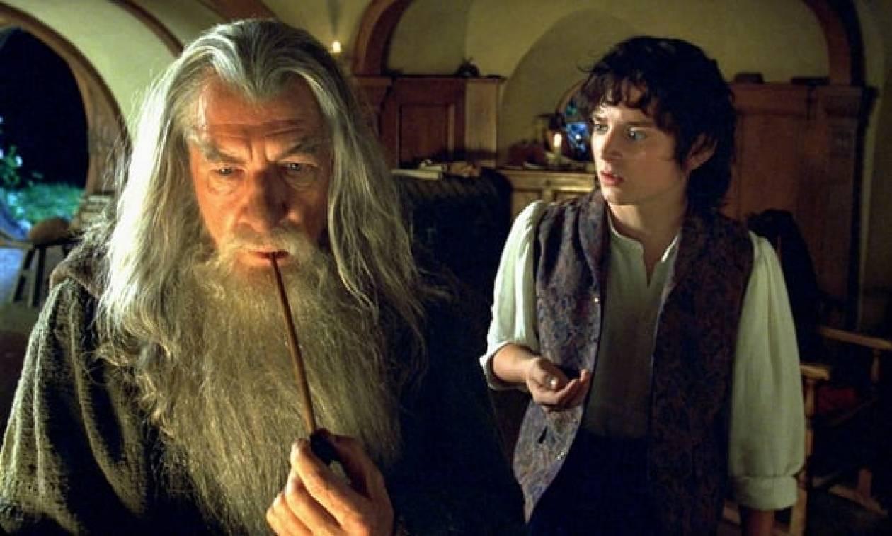 Είναι γεγονός: Ο «Άρχοντας των δαχτυλιδιών» γίνεται τηλεοπτική σειρά!