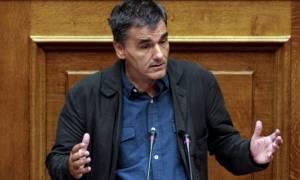 Απερρίφθη η τροπολογία της ΝΔ για την κατάργηση του νόμου Παρασκευόπουλου