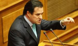 Κόντρα ΣΥΡΙΖΑ-Γεωργιάδη για τα Paradise Papers