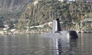 Είσαι μαθητής της Γ' Λυκείου; Δες πώς μπορείς να πας ταξίδι με υποβρύχιο του Πολεμικού Ναυτικού!