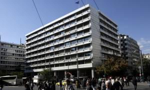 Υπουργείο Οικονομικών: Έτσι διαμορφώνεται το πρωτογενές πλεόνασμα του 2017