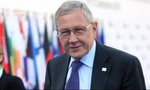 Ρέγκλινγκ Η Ελλάδα έχει ελπίδες να αυτοχρηματοδοτείται μετά το τέλος του Μνημονίου