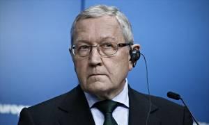 Ρέγκλινγκ: Η Ελλάδα έχει ελπίδες να αυτοχρηματοδοτείται μετά το τέλος του Μνημονίου