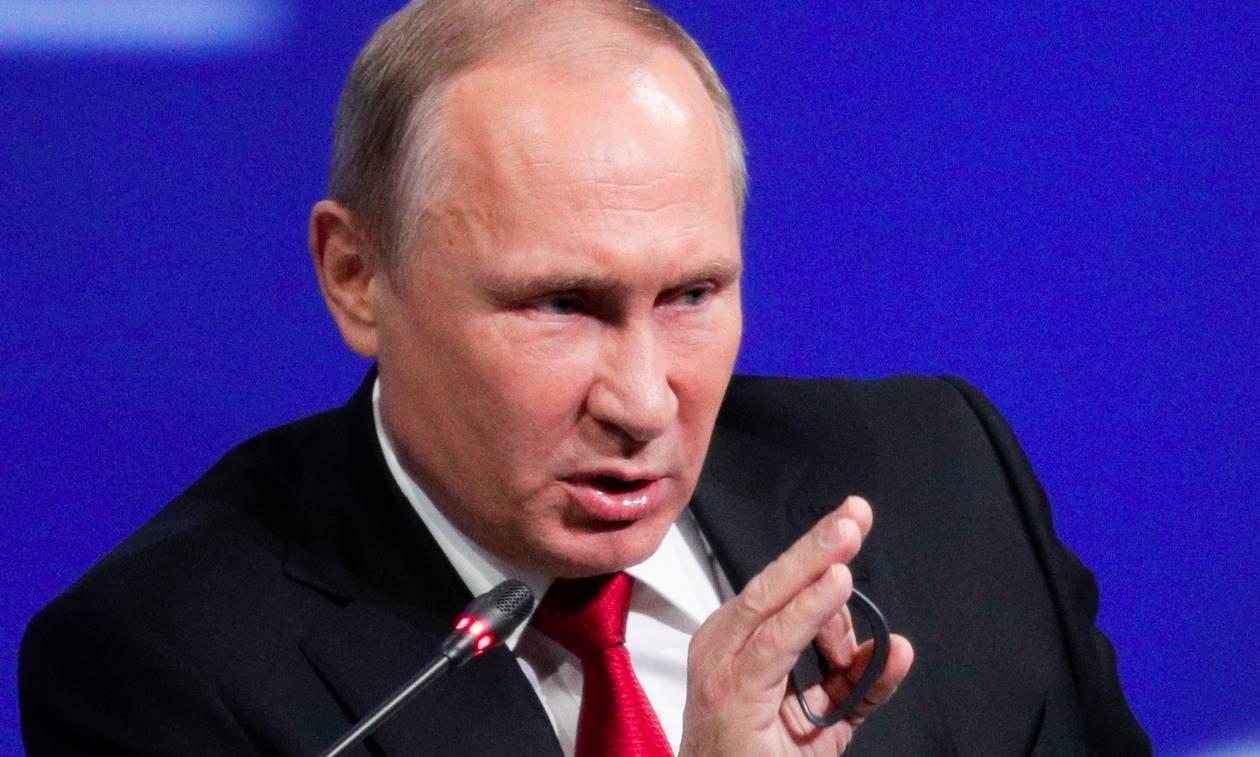 Γιατί ο Πούτιν καθυστερεί να ανακοινώσει την υποψηφιότητα του για τις προεδρικές εκλογές;
