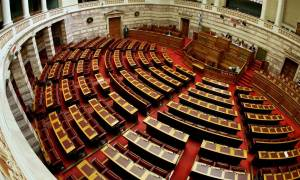 Κοινωνικό μέρισμα Αυτό είναι το κείμενο του νομοσχεδίου που κατατέθηκε στη Βουλή