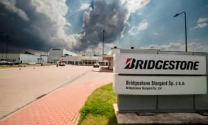 Bridgestone: Θα επενδύσει πάνω από 250 εκατ. ευρώ σε τρία εργοστάσιά της στην Ευρώπη