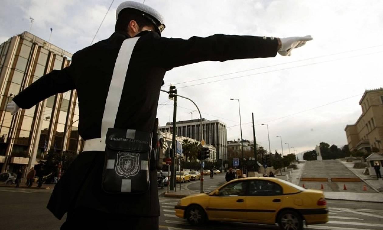 Προσοχή: Ποιοι δρόμοι κλείνουν στην Αθήνα για την 44η επέτειο του Πολυτεχνείου