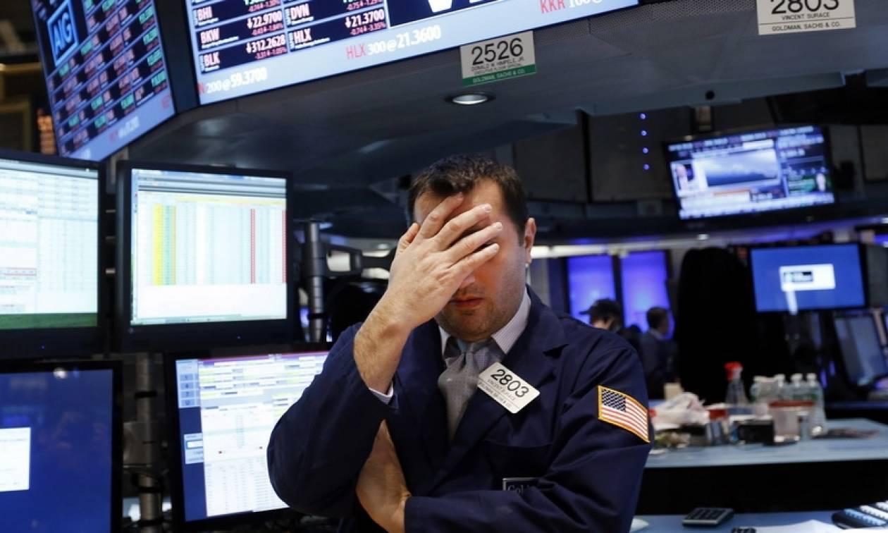 Χρηματιστήριο Νέας Υόρκης: H φορολογική μεταρρύθμιση «φρενάρει» τη Wall Street
