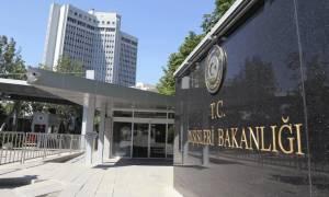 «Φρίκη» προκάλεσε στην Άγκυρα η συμφωνία των ΗΠΑ για την απομάκρυνση τζιχαντιστών από τη Ράκα