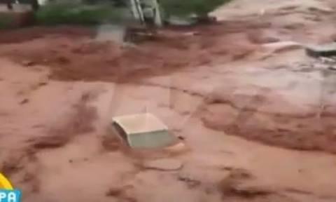 Έκτακτο Κλειστά τα σχολεία σήμερα σε Νέα Πέραμο και Μάνδρα