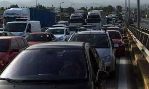 Κακοκαιρία: Δείτε αναλυτικά σε ποιους δρόμους έχει διακοπεί η κυκλοφορία
