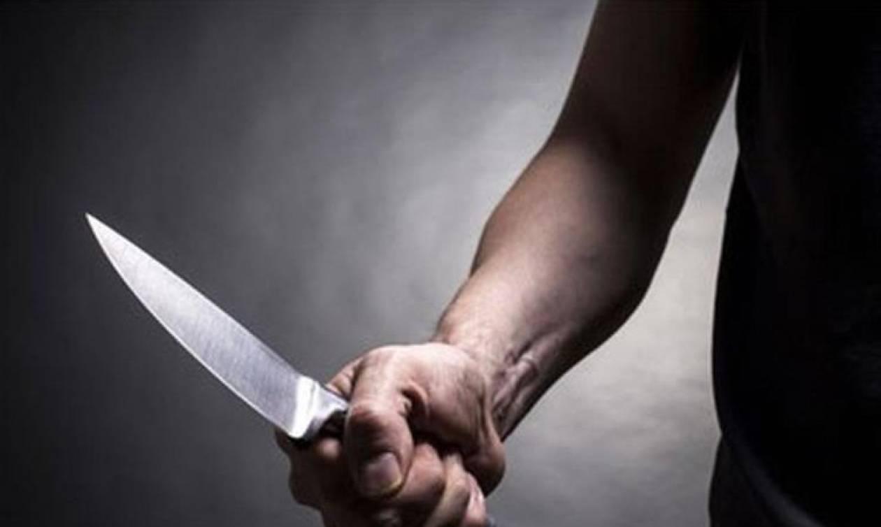 Μαχαίρωσαν Αλγερινό που είχε κλέψει κινητό από συμπατριώτη του