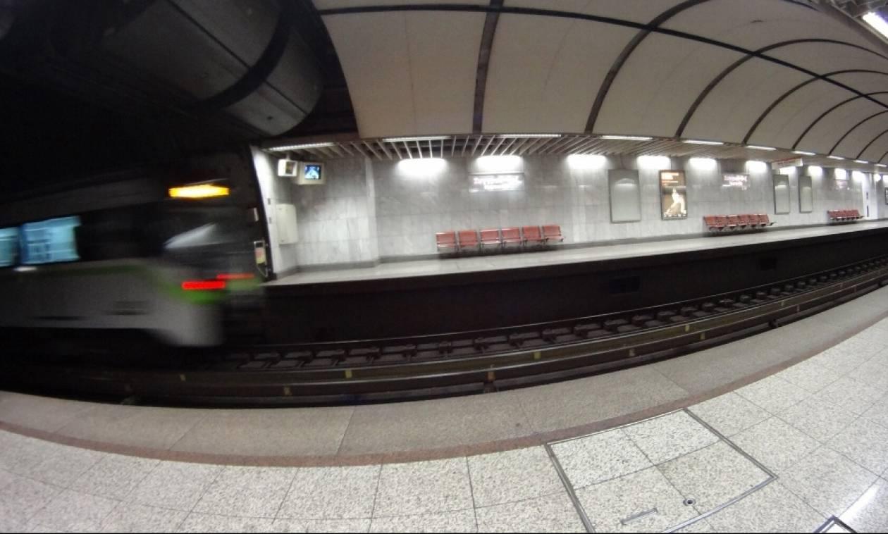 Στάση εργασίας Μετρό: Δείτε ποιες ώρες δεν θα λειτουργήσει σήμερα