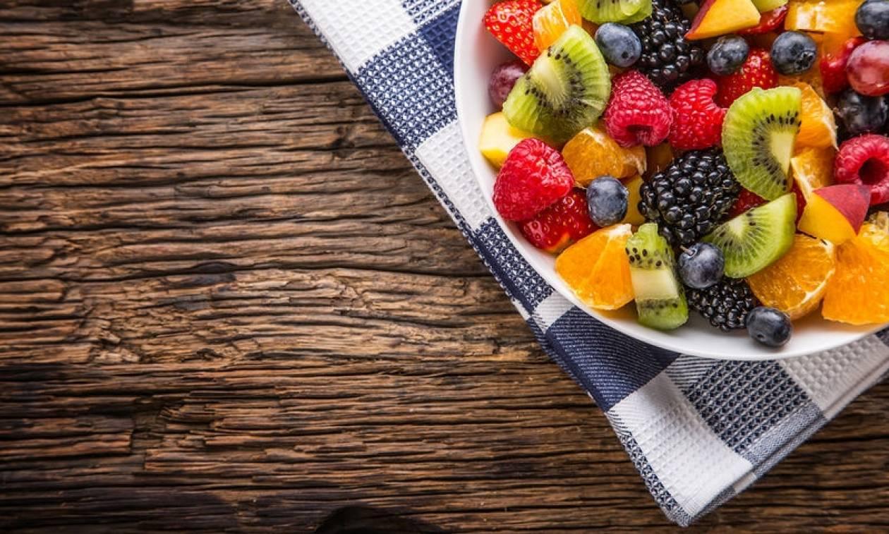 Ποια είναι τα καλύτερα φρούτα για τους διαβητικούς
